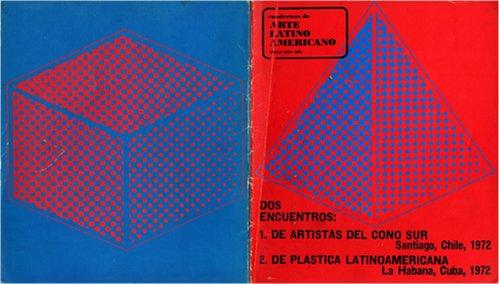 instituto de arte latinoamericano portada
