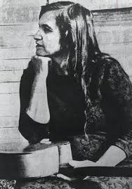 Violeta Parra. Foto: http://www.duna.cl/
