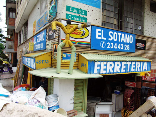 Valla_Ferretería-El-Sotano_Tulio-Restrepo