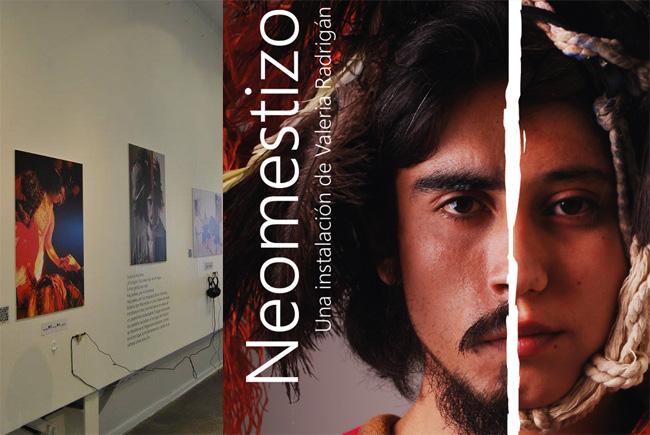 Neomestizo de Valeria Radrigán